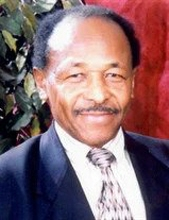 Dr. Claudius R.  Walker Jr.