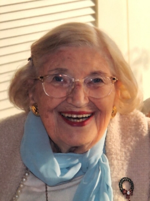 Photo of Mary Suker