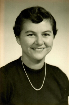 Photo of Phyllis Francis