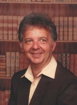 Photo of Steve Zelenak