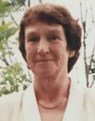 Photo of Eileen Wright
