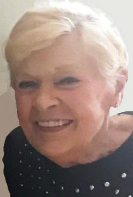 Photo of Carol Preston