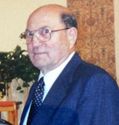 Photo of Richard Petretti