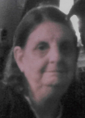 Photo of Betty Grover