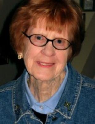 Photo of Anne Davis