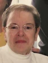 Photo of Paulette Hamelin