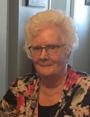 Doreen Margaret Blyth