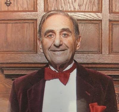 Photo of Lawrence Klepper