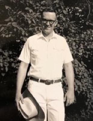 Photo of Gerald Behrens