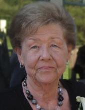 Photo of Carole Dorr