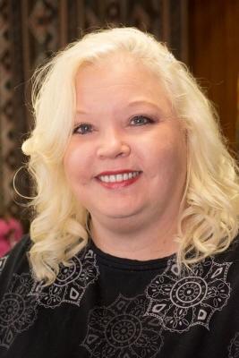 Photo of Lara Morton