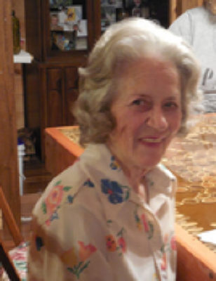 Florence J. Roe