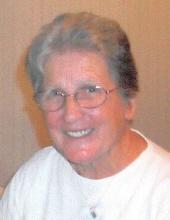 Photo of Barbara Graham