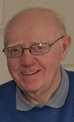 Photo of John Carey
