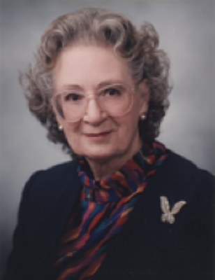 Doris Marie Breazile
