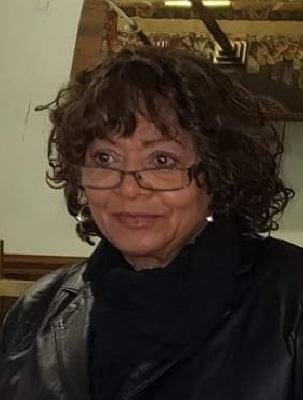 Photo of Janet Scott