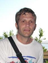 Photo of Paul Olmstead