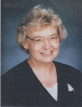 Nancy J. Gerrish