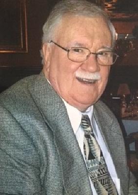 Photo of William Patrick