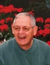 Photo of Marvin Hurst