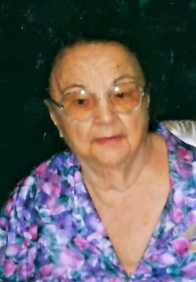 Photo of Mildred Stacy