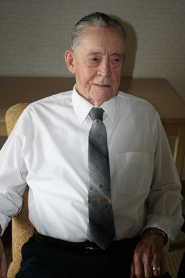 Photo of Charles Parsons