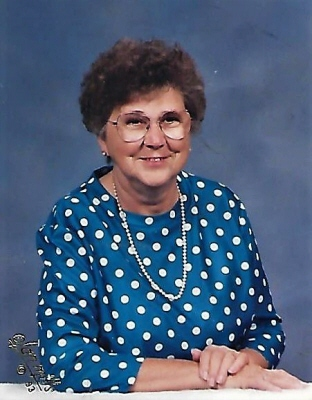 Photo of Shirley O'Connor
