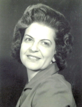 Doris Pickens