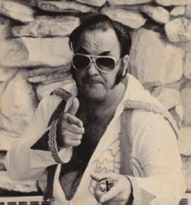 Photo of Jerry Terrigno