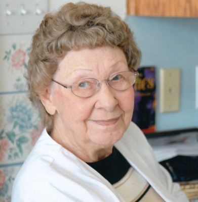 Photo of Rose Reitzell