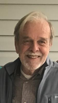 Photo of Donald Maney