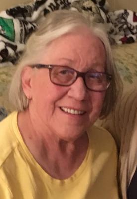 Photo of Dorothy Triano