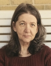 Photo of Marilyn Magness