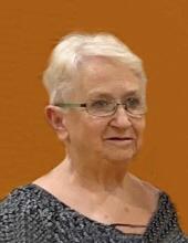 Photo of Mrs. Judy  Funk