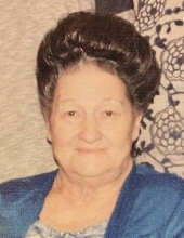 Photo of Joy Harrah