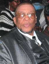 Photo of Connell Smith