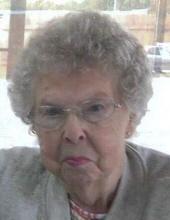 Photo of Patsy Lovell