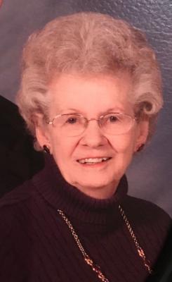 Photo of Edna Griscom