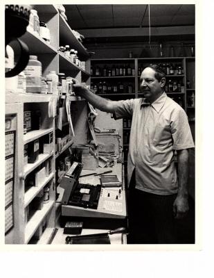 Photo of John Pietras