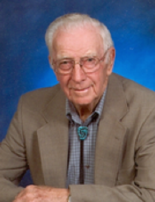 Wallace M. Iverson