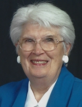 Mary R. Pobanz