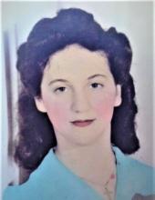 Photo of Ida Bammarito