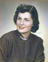 Photo of Roberta Burckhartt