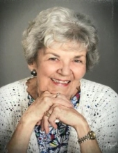 Photo of Mary Frazier