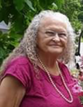 Photo of Alice Maynard