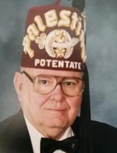 Photo of Gilbert Gallagher Jr.