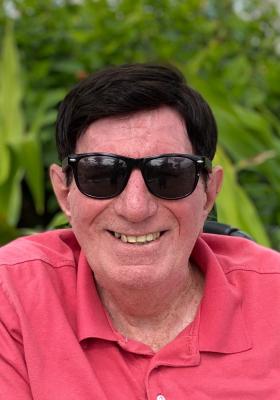Photo of Donald Pitzer