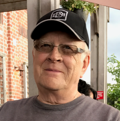 Photo of Larry Roedel