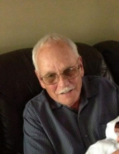 Photo of John Evans, Jr.