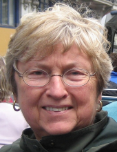 Photo of Joyce Veterane